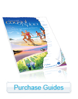 Purchase Quality Holiday Guides and Information Books